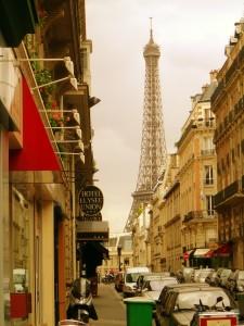 10 топ-секретов как быть настоящим парижанином