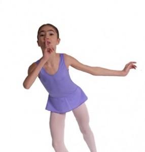 Балетный аксессуар.
