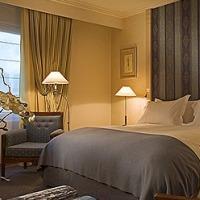 5-ти звездочный отель по хорошей цене.