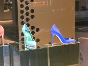 Законодатель обувной моды Джианвито Росси (Gianvito Rossi)