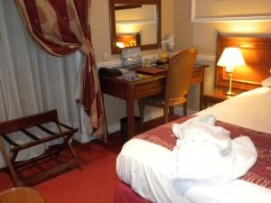 Прогноз цен на отели на открытие сезона скидок в Париже