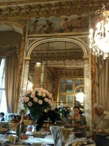 Как найти принца в Париже