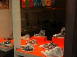 Новомодная обувь с полувековым прошлым – Pataugas